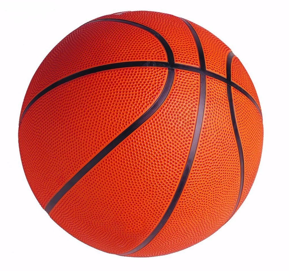 Hot Selling Customized Logo,Design or Color of Inflatable Rubber High and Super Bouncing Basket Ball in Malaysia