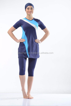 Islamic Swimwear Turkish Made