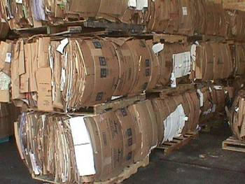 High Grade AAA OCC Waste Paper/Direct bulk suppliers of Quality used cardboard waste paper