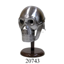 BEST SELLING PRODUCTS OF PIRATED SKELETON ARMOR HELMET