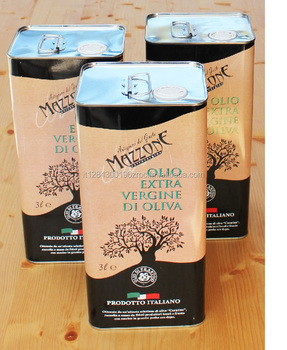 Made In Italy Classic Extra Virgin Olive Oil