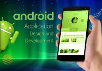 Android Application Design and Development in India