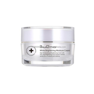 Bueno White Brightening Moisture Cream 50g
