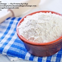 Tapioca Starch Vietnam High Quality