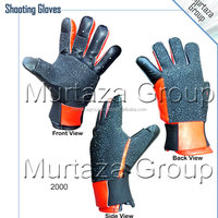 Shooting Gloves Hand Safety Gloves Tactical