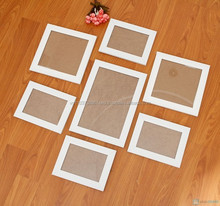 Wooden picture frame/WOODEN FRAME FOR HOME DECORATION