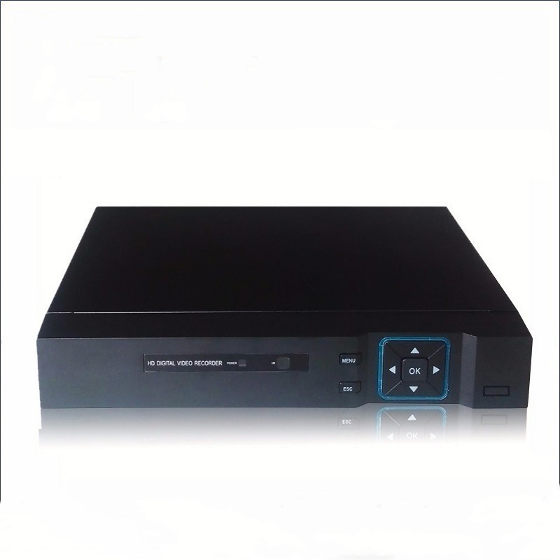 4 channel 4 in1 hybrid 4ch 1080P AHD <strong>DVR</strong> CCTV camera <strong>DVR</strong> for Security System
