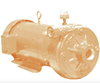 Made in USA CORNELL PUMP COMPANY 1WC Clear Liquid Pump