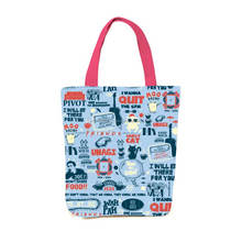 CANVAS COLORFUL RANGE OF BAGS