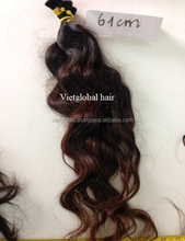 quality grade 7a unprocessed virgin hair, wet and wavy bulk hair, virgin cambodian and vietnamese hair bulk
