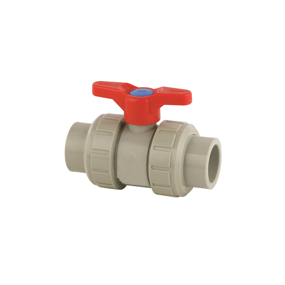 Cheap pvc 8 inch ball valve
