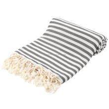 Turkish Towel - Striped Turkish Towel - Hammam Towel - Beach Towel - Turkish Towel Cotton - Turkish Tekstil