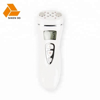LCD display radio frequency beauty salon facial device