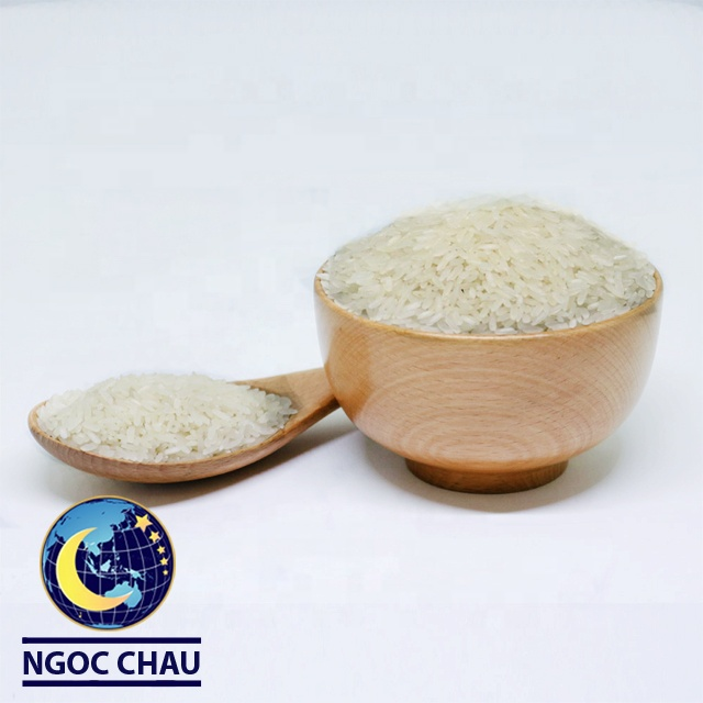 Vietnamese Jasmine long grain White Rice 5% 15% 25% Broken Best Price
