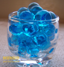 Absorberende Water Jelly Kralen