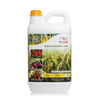 GDM Bio Organic Fertilizer for Agriculture