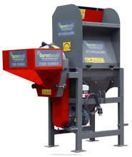 CE Approved Top Quality Unique FEED GRINDER and GRASS SHREDDER -Made in Turkey