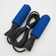 Amazon hot sell sports building body Colorful Speed Skipping Jump Rope