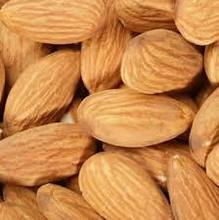 Raw and Roasted Californian Almond Nuts/ Thailand Almond Nuts
