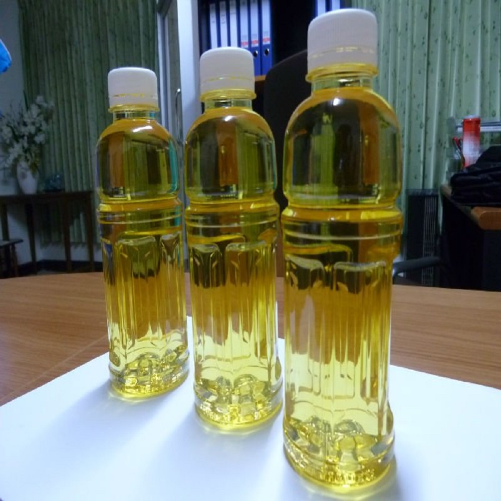100% Refined Sunflower Oil Shortening from Ukraine