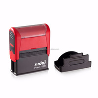 Sirdas Mobistamps Custom Self Inking Rubber