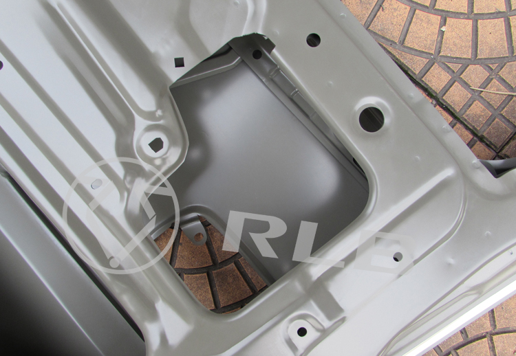 high quality car doors front door panel for urvan E25