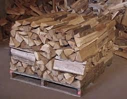 100% Quality Birch Firewood