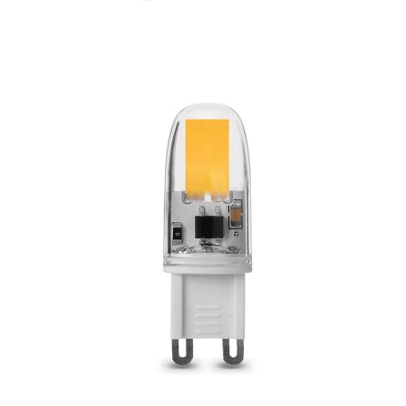2019 new high quality energy saving approve G9 <strong>LED</strong> 2.5W 160lm Epistar cob <strong>led</strong> chip light <strong>led</strong> bulbs