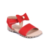 New Girl Kids Sandals Shoes, OEM/ODM, Spring, Summer Holiday Christmas, Playground Casual