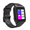 SMA-Q2 Bluetooth Long Standby Time LCD Screen Smart Watch with Heart Rate Monitor similar to Fitbit Smart Watch