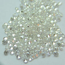 Genuine F to H color Man Made Diamond Lot for wholesale price