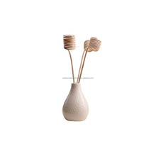 Reed diffuser home fragrance with rattan stick