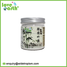 Love Earth Korean Bamboo Salt