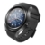 business smart watch with pedometer dynamic heart rate monitor and real whether