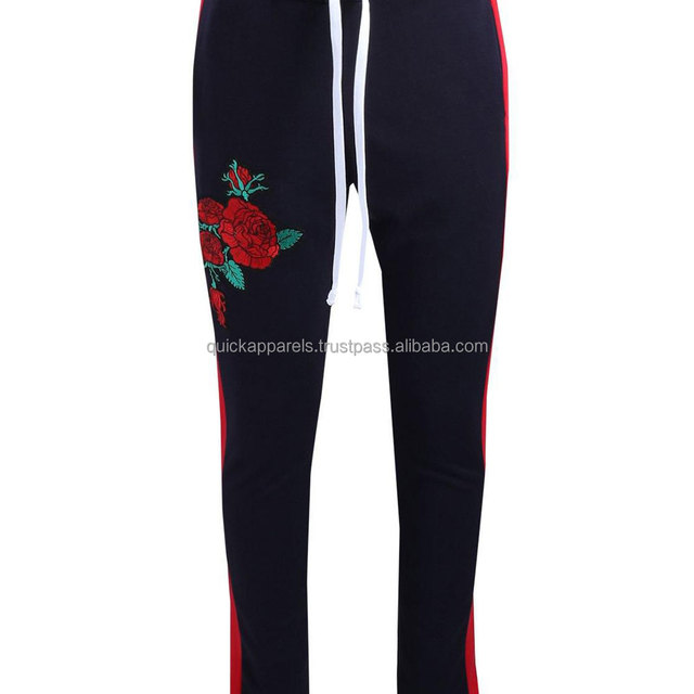 Products Manufacturer Wholesale Men Jogger Sweatpants / Grey Blank Jogger Pants