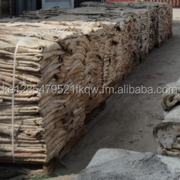 HIGH QUALITY DONKEY SKIN HIDE LEATHER