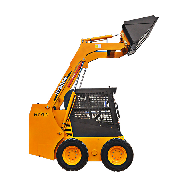 60HP Chinese bobcat attachments skid steer loader for sale.jpg