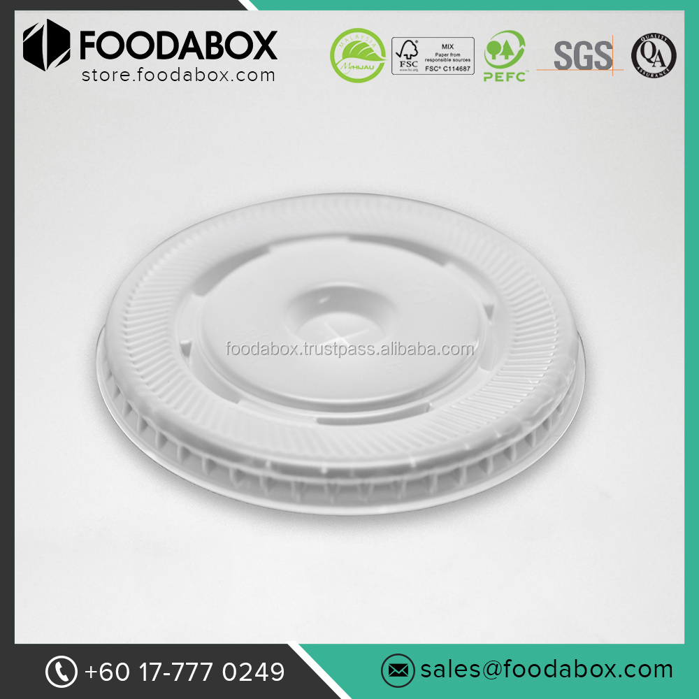 Good Quality Paper Cold Cup Plastic Lid - (9,12,16oz)