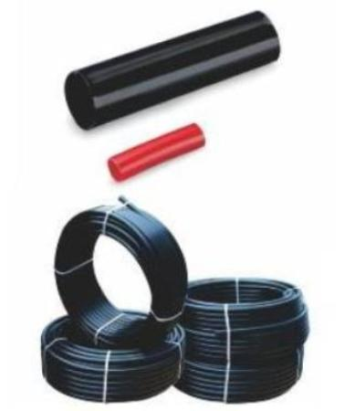PVC VINYL AUTOMOTIVE TUBE FOR WIRING HARNESS