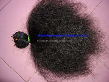 human hair extension hair weave wholesale factory price