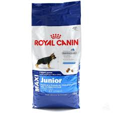 Royal Canin Maxi Junior Dry Dogs Foods