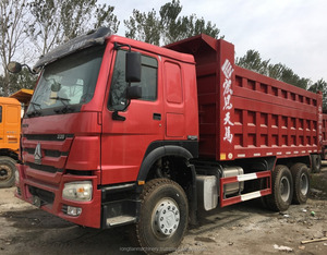 used 30-50ton Howo dump truck for sale,used Howo dump truck for sale
