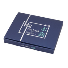 < Pro'sBi> Hydro gel pack (6 times) [ professional , japan ]