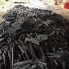 Sawdust briquette charcoal, real manufacturer, hard-broken and cheap price!!