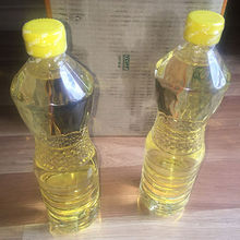 Refined/Crude Soybean/Soyabean Oil