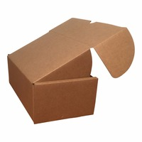 DIE - CUT CORRUGATED PAPER BOX FROM MALAYSIA