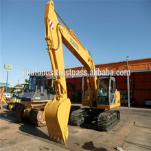 Japan made used crawler excavator Kato 820-5 with good condition