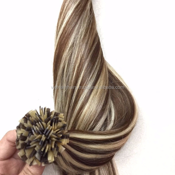 Beauty Vietnamese Remy Virgin Hair Extensions High Quality