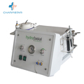water dermabrasion beauty machine