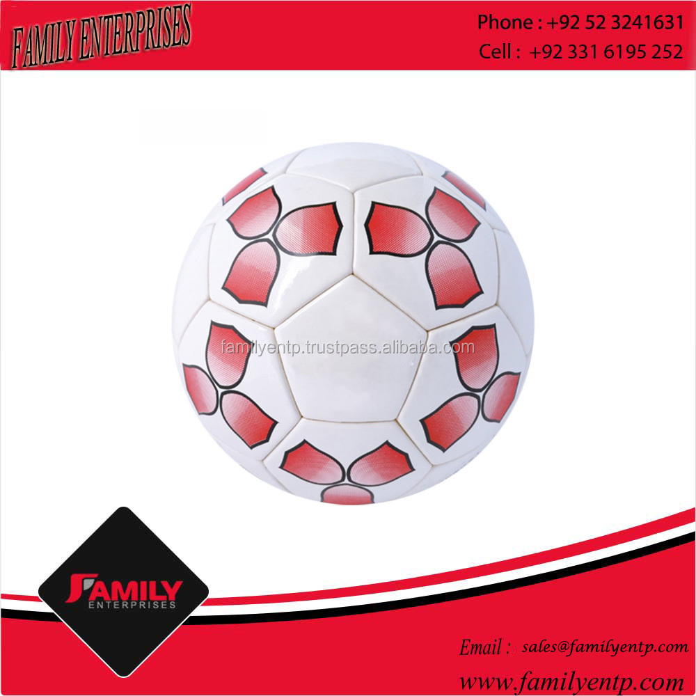 Hot Selling Inflatable Football Kids Games PVC Leather Mini Soccer Balls